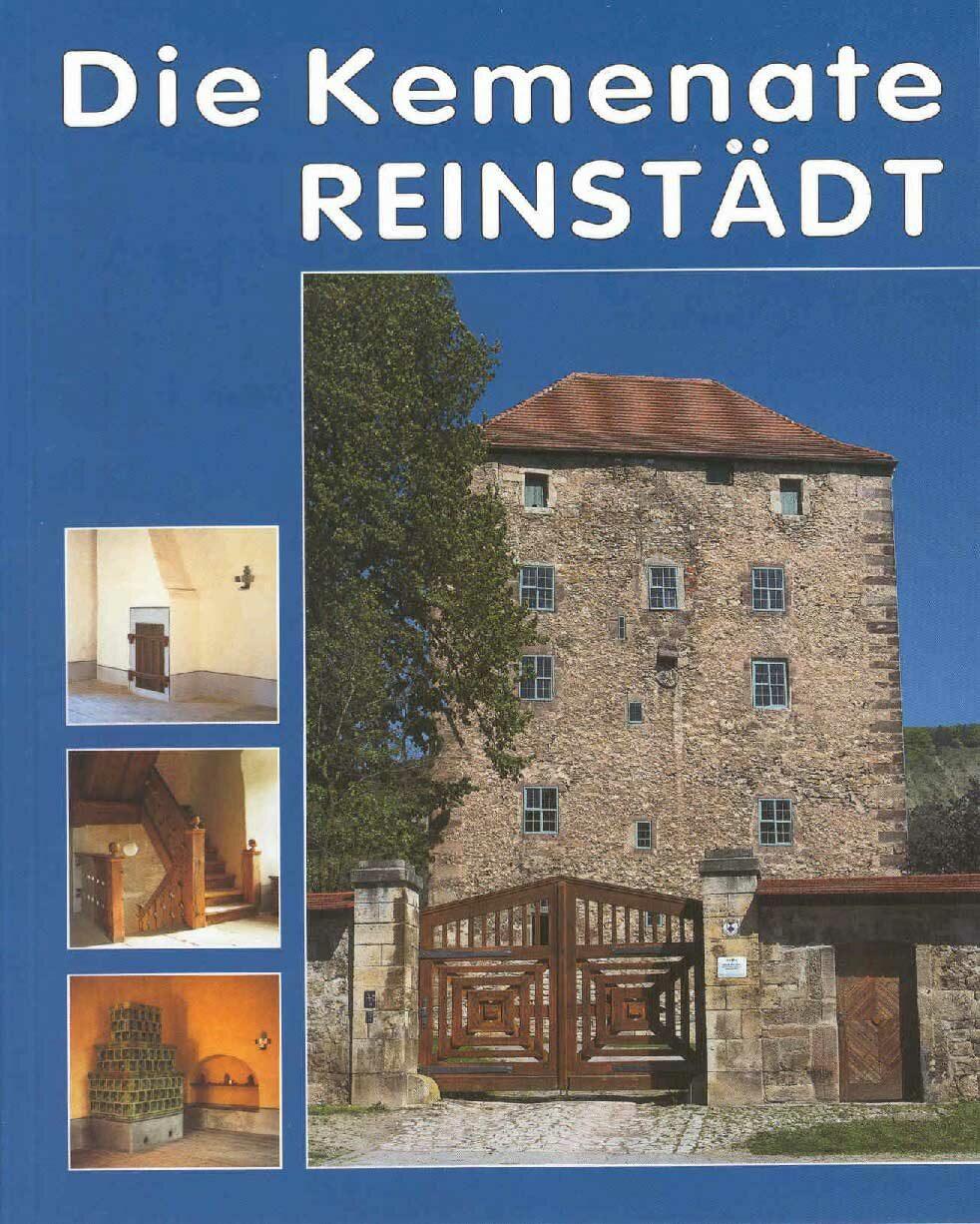 """""""Die Kemenate Reinstädt"""" von Hans-Joachim Petzold"""