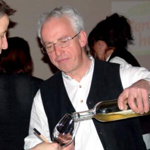 Obstweinkellerei Hans-Joachim Petzold