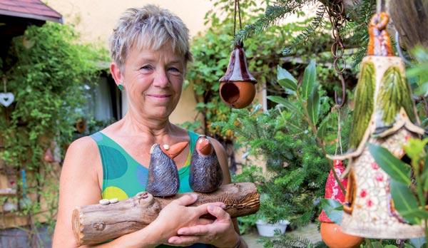 Liebstückl – Unikate aus Keramik, Holz und Stein